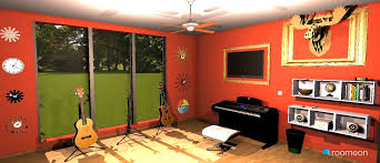 bedroom awesome rooms design ideas band room home music bedroom