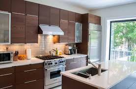 modern wooden kitchens kitchen cabinets appealing ikea cherry cabinets ideas dark brown