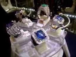 model cincin blue safir cincin blue sapphire pria