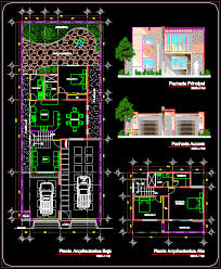 Drawing House Plans Free House Plan Autocad Format Home Deco Plans
