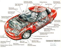 car engine diagram generic car engine diagram on green stock