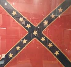 Civil War Battle Flag May 31 1862 U2013 Confederate Forces Clash With Union Forces At The