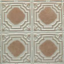 2437 aluminum ceiling tile antique pewter finish color option