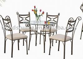set of 4 dining room chairs stunning steel dining room chairs photos home design ideas