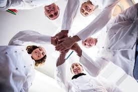 equipe de cuisine comment bien gérer une équipe de cuisine emplois ca