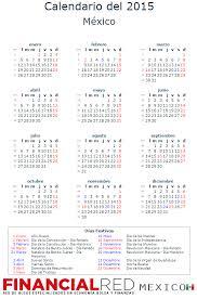 calendario imss 2016 das festivos calendario laboral 2015 la economia