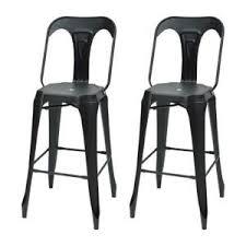 chaise bar industriel tabouret de bar industriel achat vente tabouret haut pas cher