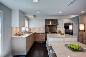 modern wet kitchen design blaeser dailide kitchen family room wet bar remodel