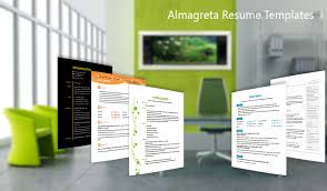 Resume Templates That Stand Out Professional Resume Templates That Stand Out