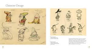 snow white dwarfs book kaufman official
