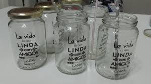 imagenes suvenir para casamiento con frascos de mermelada frascos mermelada souvenirs regalos vasos cumple casamiento 29