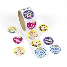 thanksgiving prayer for children amazon com prayer roll stickers toys u0026 games