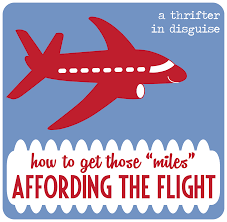 a thrifter in disguise how to find the best deals on airline flights