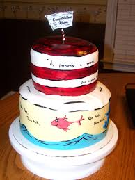 dr seuss baby shower cake beth ann u0027s