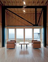 The Cliff House Dining Room Cliff House By Mackay Lyons Sweetapple Ignant Com