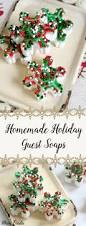 Christmas Homemade Gifts by Homemade Holiday Guest Soaps Easy Diy Gifts For Christmas Mom