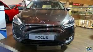New Focus Interior New 2017 Ford Focus Exterior U0026 Interior Youtube