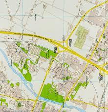City Map Of Italy by City Map Of Bologna Italy Touring U2013 Mapscompany