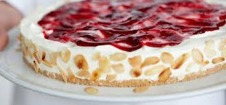 cuisiner des airelles philadelphia recette tartes aux airelles et amandesphiladelphia