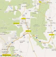Map Of Taos New Mexico by Guilds Of The Santa Fe Opera Inc The Opera Guilds Who Where
