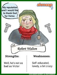characters and themes year 10 english frankenstein libguides