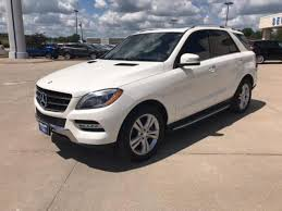 mercedes of omaha used cars used mercedes m class for sale in omaha ne edmunds