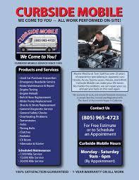 lexus service santa barbara curbside auto repair and service we come to you santa barbara ca
