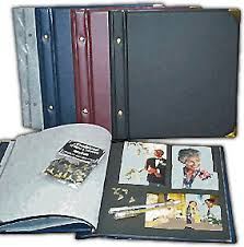 sticky photo album pages advice and links from the photo album shop