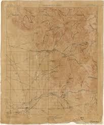 Maps Phoenix Arizona Historical Topographic Maps Perry Castañeda Map