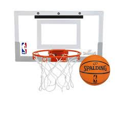 panier de basket pour chambre slam jam sur le porte mini panier de basket dans ballons de
