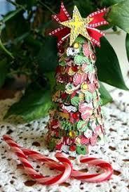Homemade Christmas Tree Decorations 18 Homemade Christmas Decorations How To Make Christmas