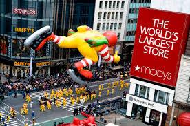 2014 thanksgiving parade macy u0027s thanksgiving day parade parkjockey news