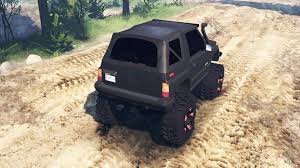 sidekick jeep sidekick v2 0 for spin tires