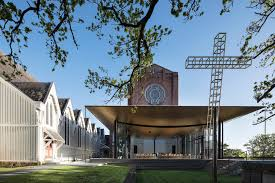 chapel archdaily