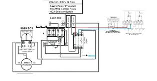 siemens lighting contactor wiring diagram square d contactor