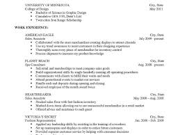 resume looks ideas ideal resume for mid level employee business