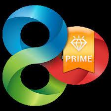 go launcher prime apk go launcher prime v2 42 b627 apk apps dzapk