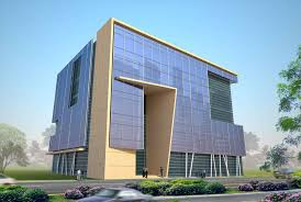 Modern Business Building Design Contemporary Office Building Design Office Furniture Supplies