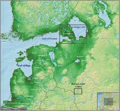 Stone Age World Map by Stone Age Archaeological Sites And Environmental Changes During