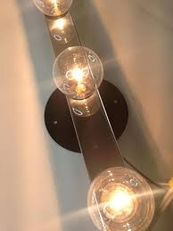Nautical Vanity Light Vanity Light With Plug How To Turn A Hard Wired Fixture Into In