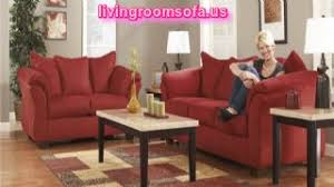 Red Living Room Sets by Wonderful L Shaped Sofa For Living Room Ashley Furniture