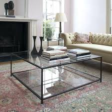 large square craft table extra large square coffee table stylish tables very within 14