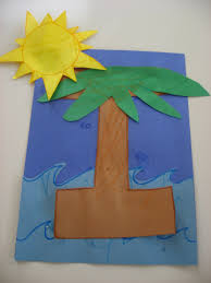 preschool letter i insects legs and craft