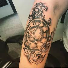 38 watch tattoo designs ideas design trends premium psd