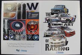 bmw car posters two exclusive bmw cca foundation posters bmw car of