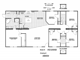 clayton mobile homes floor plans 4 bedroom mobile homes best of 5 bedroom mobile homes floor plans
