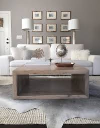 Coffee Table For Small Living Room Best 25 Square Coffee Tables Ideas On Pinterest Rustic Square