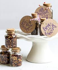 wedding favours masala chai wedding favour authentic spices by spice kitchen