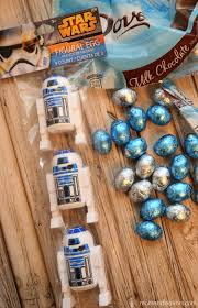 Star Wars Easter Egg Decorating Kit by Star Wars Easter Basket