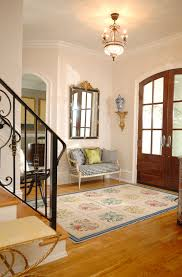 Upholstered Entryway Bench Articles With Diy Entryway Bench Plans Tag Foyer Bench Ideas
